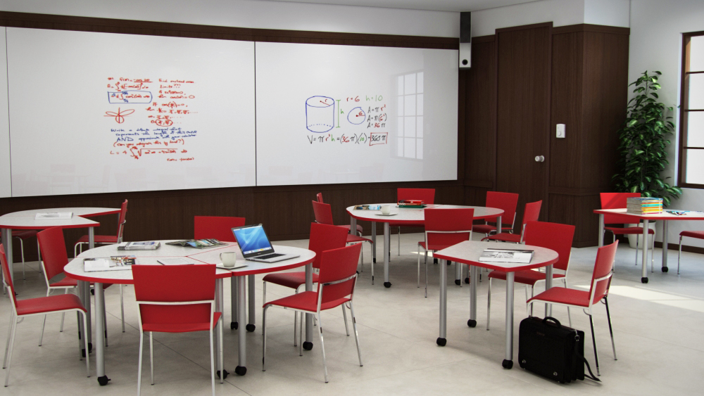 Classroom Furniture Canada ~ Asco manufacturing computer office and classroom