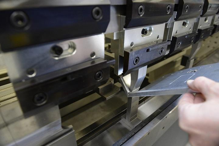 CNC Forming Brampton