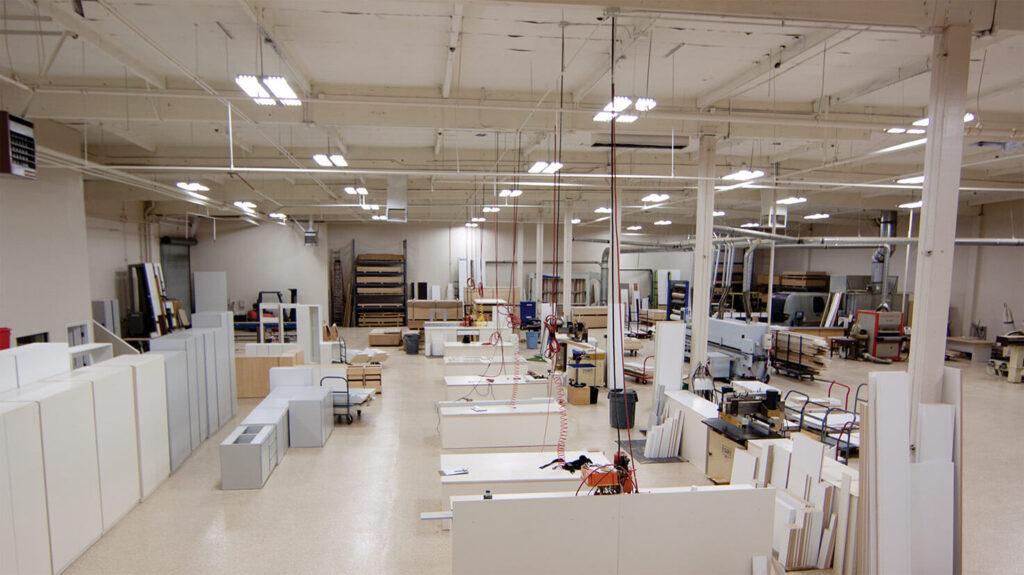 Cabinet Manufacturer Brampton