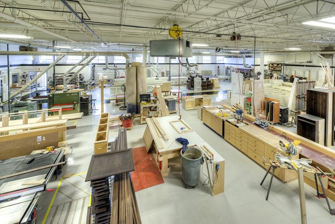 Cabinet Manufacturer Toronto