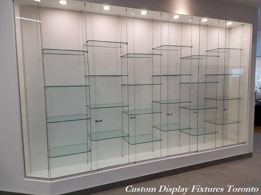 Custom Display Fixtures Toronto