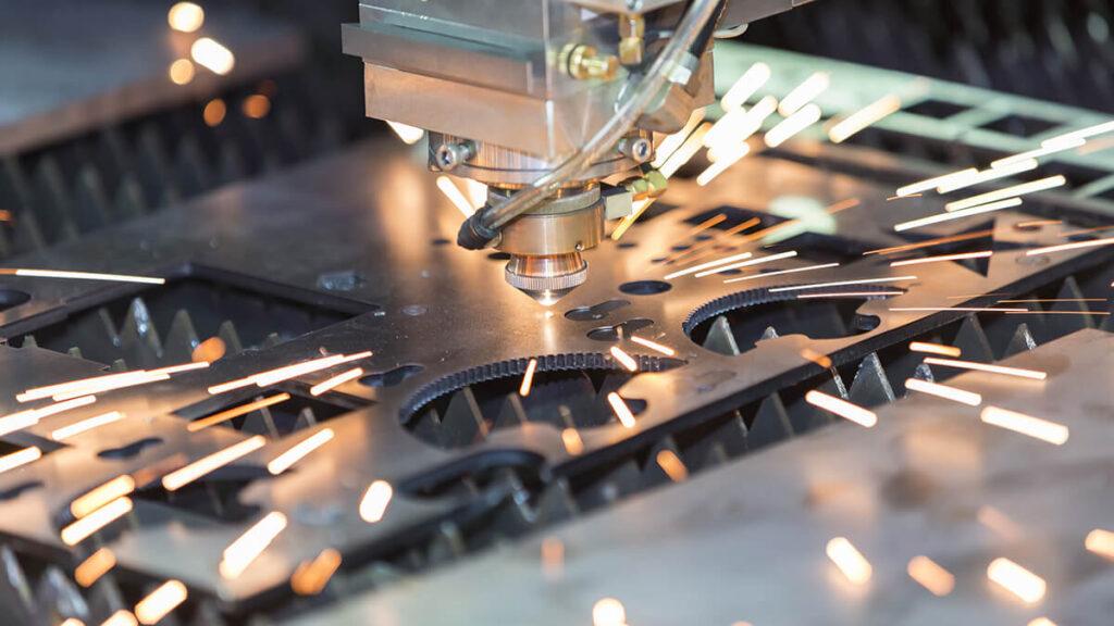 Laser Cutting Brampton