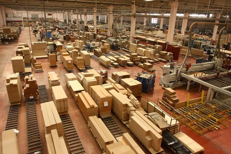 Wood Production Toronto