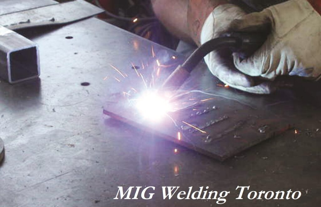MIG Welding Toronto